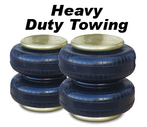 Heavy Duty Air Springs