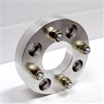 Billet Wheel Adapter T6061 Aluminum