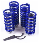 Adjustable Coilovers Springs