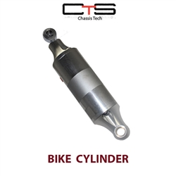 Motorcycle biker air suspension kits