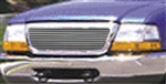 Custom billet grilles