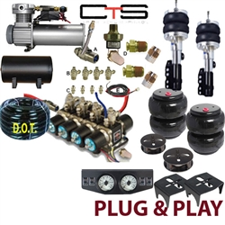 FBSS Air Suspension Kits