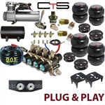 AirBagIt - Air suspension Kits, Airbag, Air Spring Solutions