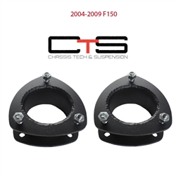 leveling suspension drop and lift kits