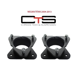 Level Nis Titan F on 2002 Dodge Dakota Lift Kits 4wd