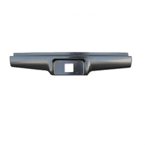 1982 To 1993 Chevrolet S10 S15 Rear Steel Rollpan With License