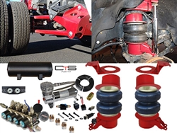 Trust The Air Suspension Ride Pros; Find Exclusive Deals ...