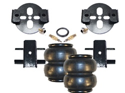 Towing kits leveling kits