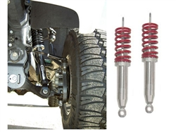 Highboyz adjustable coilovers