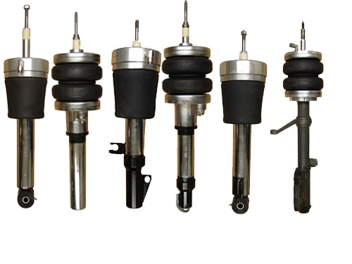 Air Bag Suspension Kits >> Trust The Air Suspension Ride Pros; Find Exclusive Deals on Hot Rod Suspension, Lift Kits ...