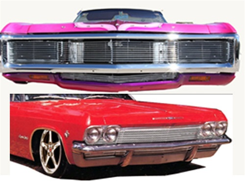 Chrome Door Knobs >> Trust The Air Suspension Ride Pros; Find Exclusive Deals on Hot Rod Suspension, Lift Kits ...