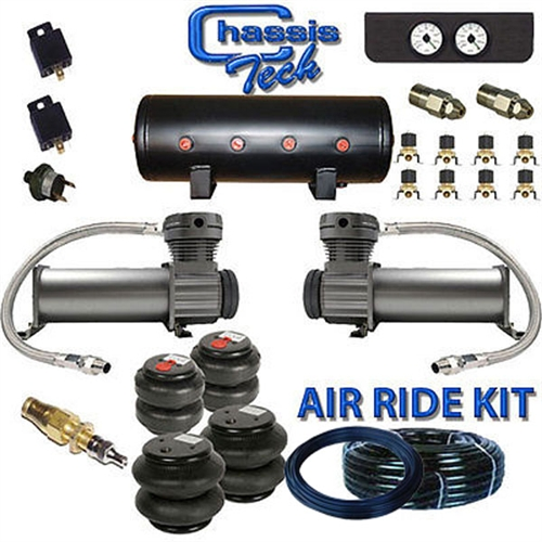 Trust The Air Suspension Ride Pros Find Exclusive Deals On Hot Rod Suspension Lift Kits Lowering Kits Lambo Doors Air Springs Air Bags Billet Wheel Adapters Towing Kits Air Shocks Air Suspension