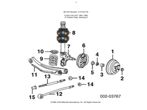 Fbx F Chr on Chevrolet Rear Differential Diagram