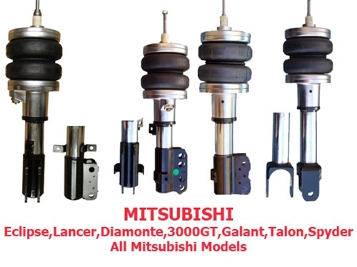 Trust The Air Suspension Ride Pros Find Exclusive Deals On Hot Rod. Airbagit Air Suspension Kits Airbag Spring Solutions. Mitsubishi. 2004 Mitsubishi Eclipse Rear Suspension Parts Diagram At Scoala.co