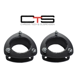 "J Airbagit.com Lift FORD F150/MARK LT 3"" 2004-2014 Front Leveling Steel Spacers"