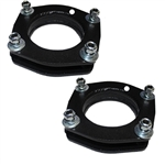"J Airbagit.com Lift JEEP CHEROKEE COMMANDER 2"" 2005-2010 Front Leveling Billet Spacers"