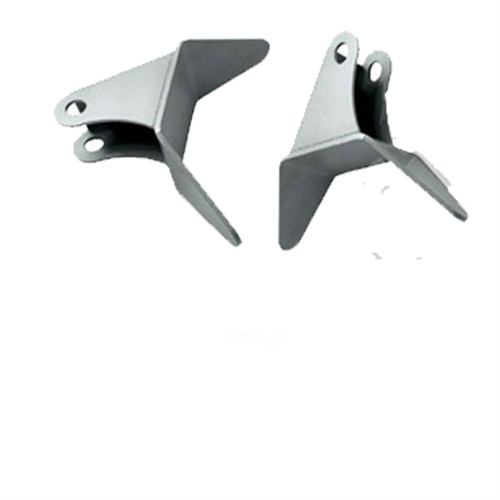 LINK-FULL-HD Full Size HDuty Triangulated 4 Link Frame Brackets for Lower  Bars