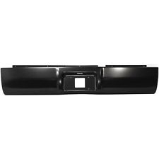 1994 to 2001 Dodge Ram 1500/2500/3500  Rear Steel Rollpan with License
