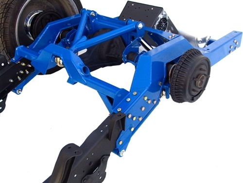 Trust The Air Suspension Ride Pros  Find Exclusive Deals On Hot Rod Suspension  Lift Kits
