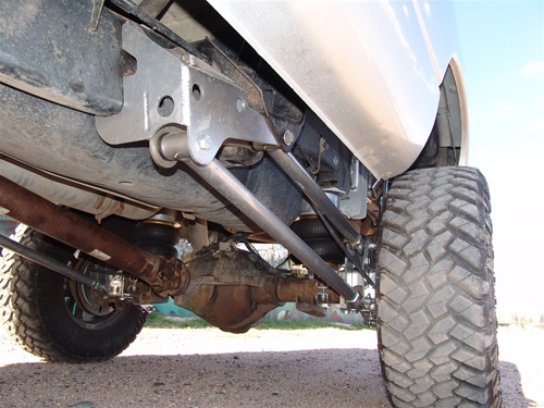 Towing Do Dually C on 2001 Dodge Ram 3500 Parts