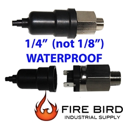 Upgrade-027 to Adjustable Pressure Switch